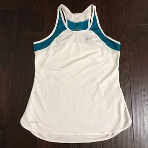 Nike Dry Fit Tank Size Small
